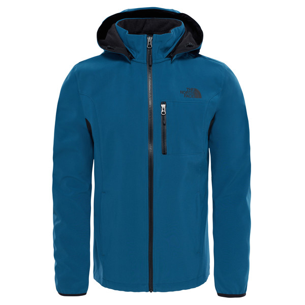 The North Face Motili Jacket Männer - Softshelljacke