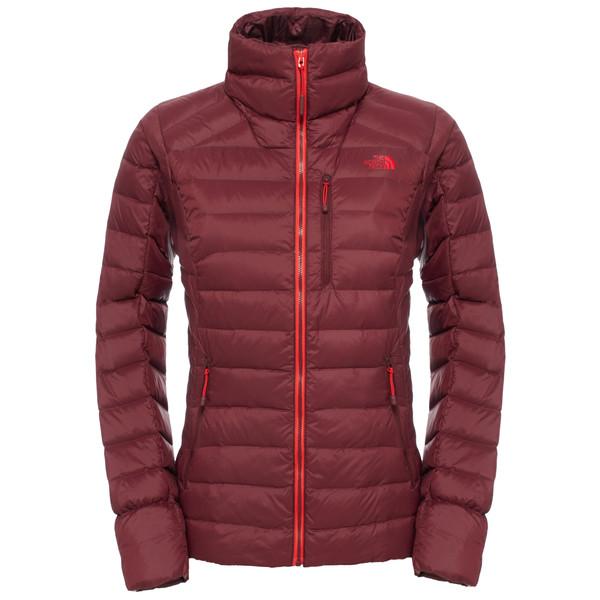 The North Face Morph Jacket Frauen - Daunenjacke