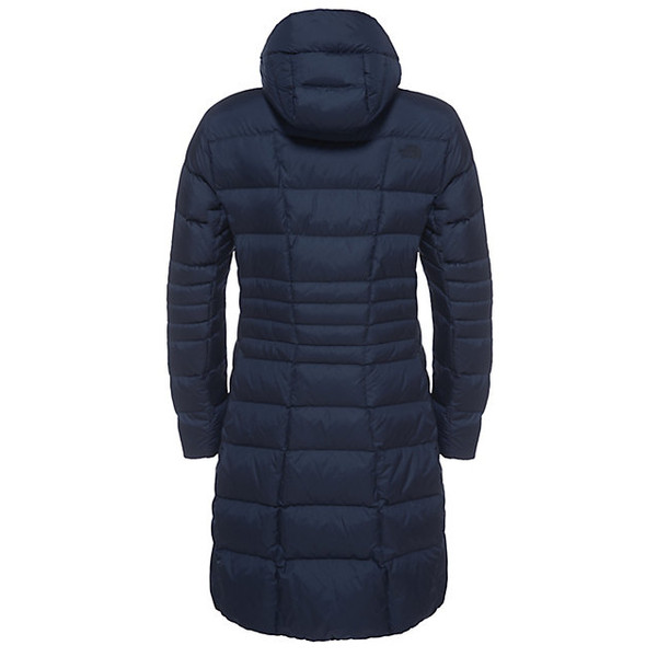 the north face metropolis parka 2 bei globetrotter ausr stung. Black Bedroom Furniture Sets. Home Design Ideas
