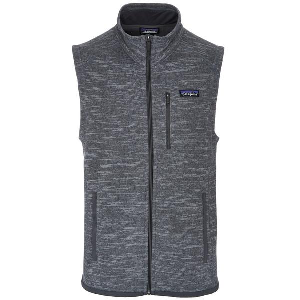 Patagonia Better Sweater Vest Männer - Fleeceweste
