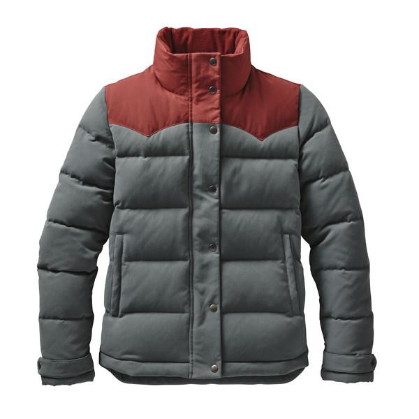Patagonia Bivy Jacket Frauen - Daunenjacke