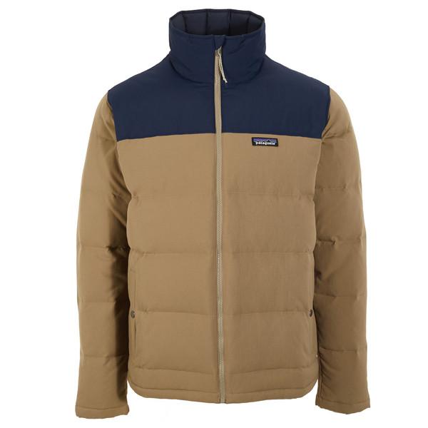 Patagonia Bivy Down Jacket Männer - Daunenjacke