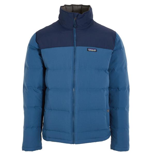 Bivy Down Jacket