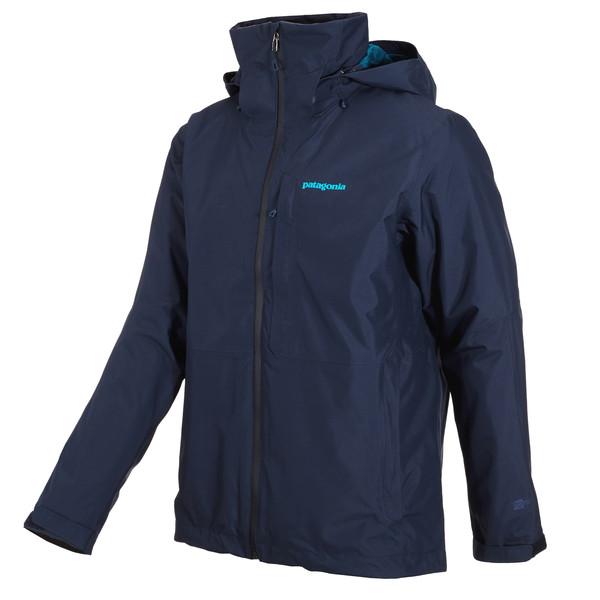 patagonia 3 in 1 snowshot jacket bei globetrotter ausr stung. Black Bedroom Furniture Sets. Home Design Ideas