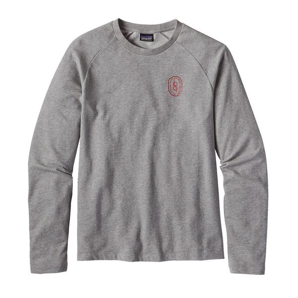 Knotted LW Crew Sweatshirt