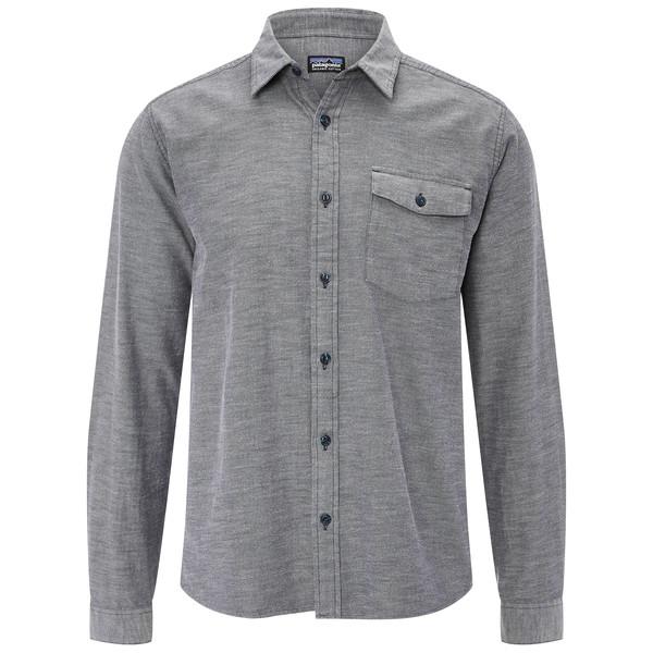 Patagonia M' S LW FJORD FLANNEL SHIRT Männer - Outdoor Hemd