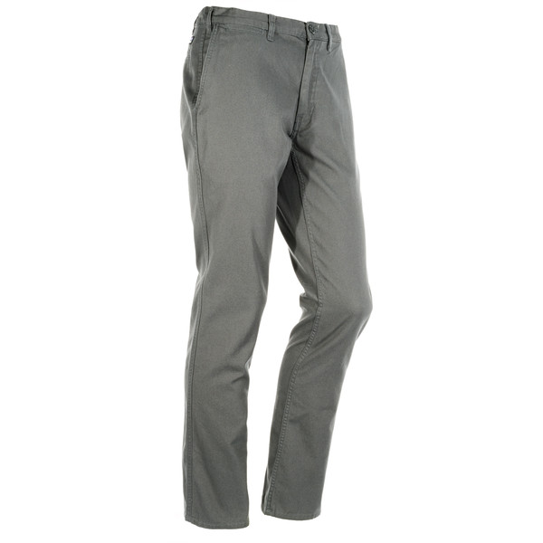 Straight Fit Duck Pants - Reg