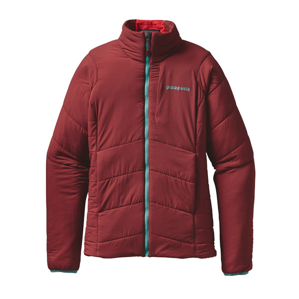 Patagonia Nano-Air Jacket Frauen - Übergangsjacke