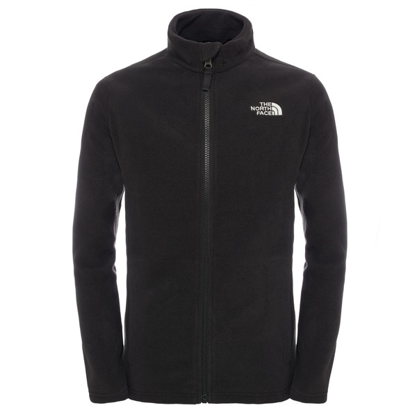 The North Face Snow Quest FZ Rcyl Kinder - Fleecejacke