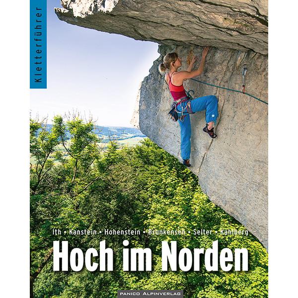 HOCH IM NORDEN - Kletterführer