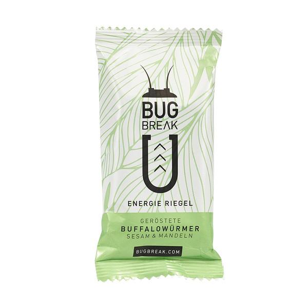 Snack-Insects BUG-BREAK - - Müsliriegel