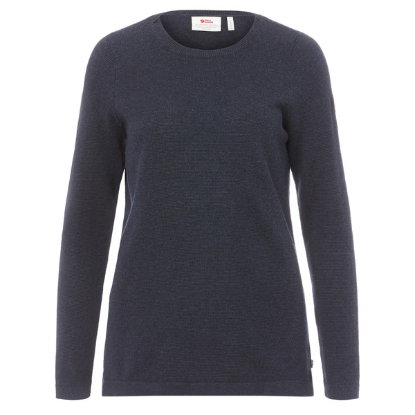 Fjällräven High Coast Knit Sweater Frauen - Sweatshirt