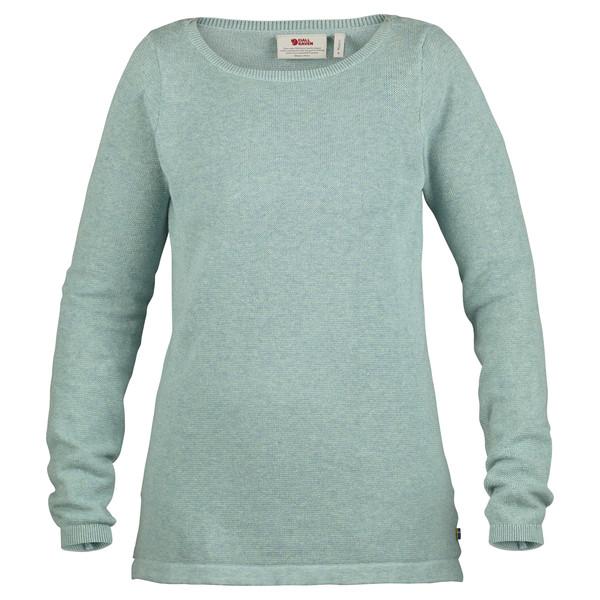 Fjällräven HIGH COAST KNIT SWEATER W Frauen - Sweatshirt
