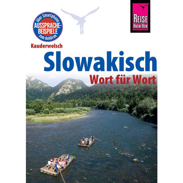 RKH Kauderwelsch Slowakisch