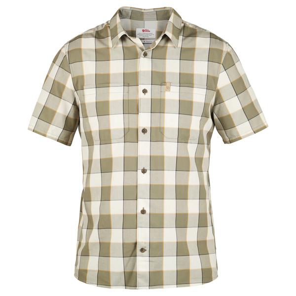 High Coast Big Check Shirt SS