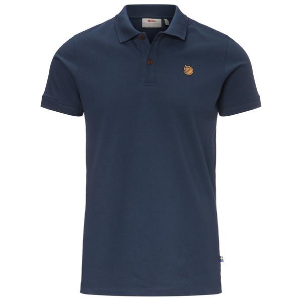 Fjällräven ÖVIK POLO SHIRT M Männer - Polo-Shirt