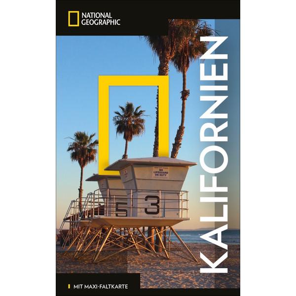 NG dt. Traveler Kalifornien