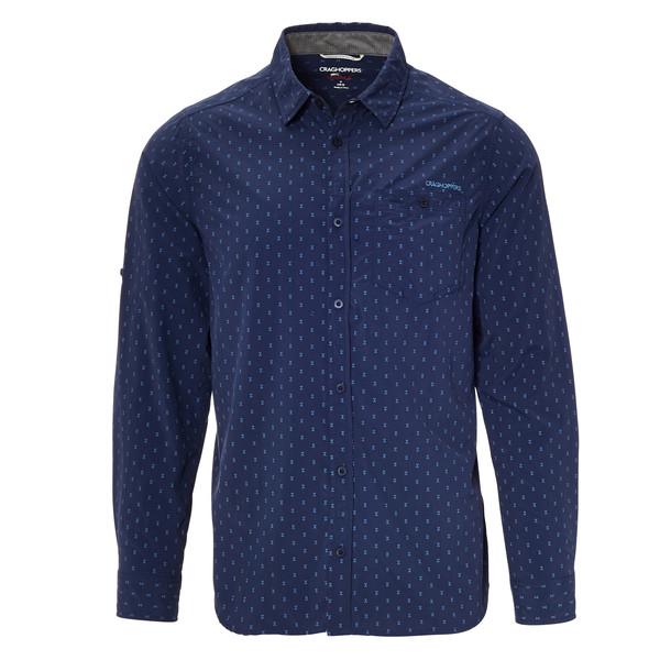 NosiLife Todd L/S Shirt