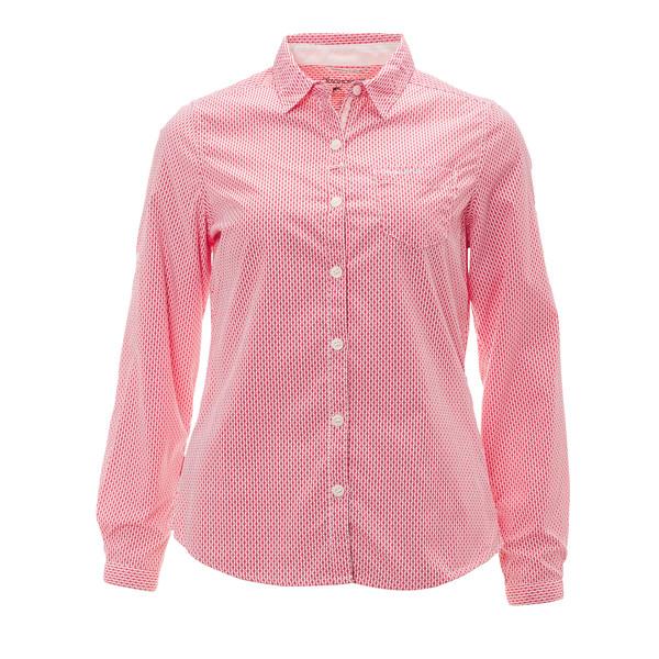 Craghoppers NosiLife Shona L/S Shirt Frauen - Mückenschutz Kleidung