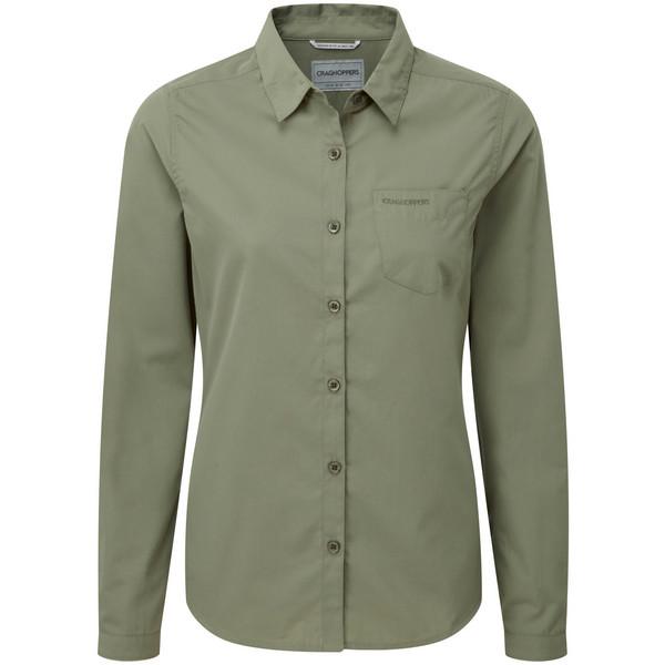 Kiwi L/S Shirt