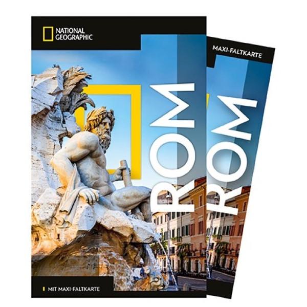 NG dt. Traveler Rom
