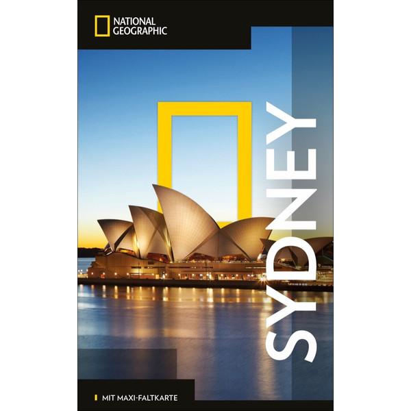 NG dt. Traveler Sydney