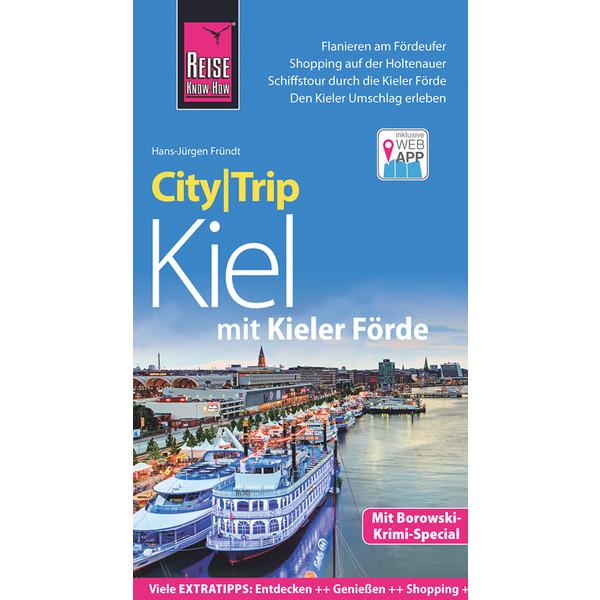 RKH CityTrip Kiel