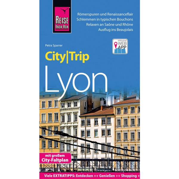RKH CityTrip Lyon