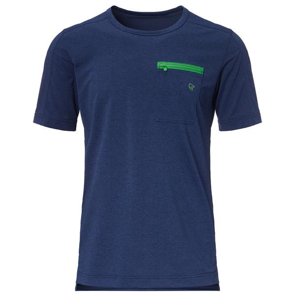 Norröna Fjørå Equaliser Lightweight T-Shirt (M) Männer - Funktionsshirt