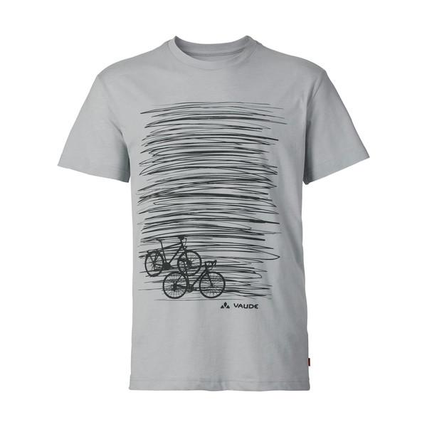 Cyclist T-Shirt II