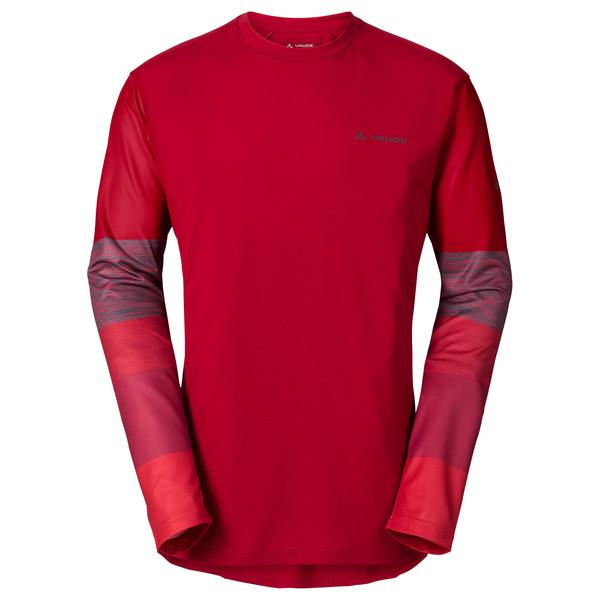 Moab LS Shirt II