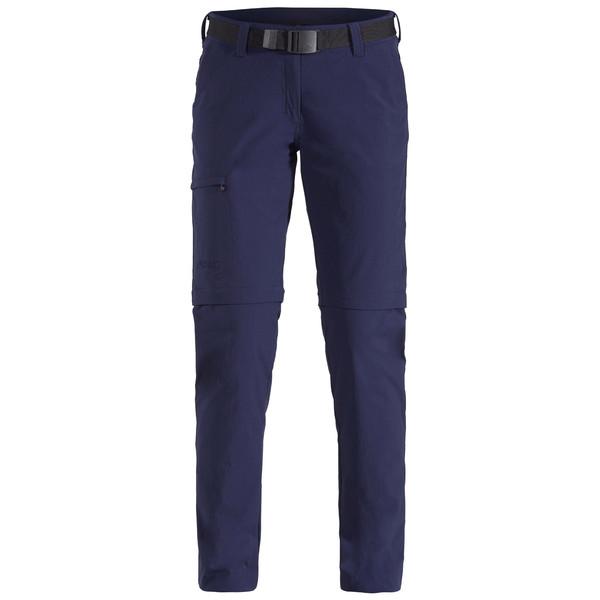 Inara Slim Zip Pant