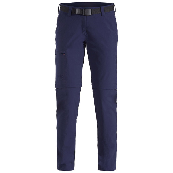 Maier Sports Inara Slim Zip Pant Frauen - Trekkinghose