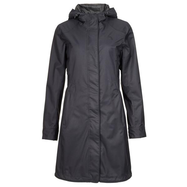 Tabara Coat