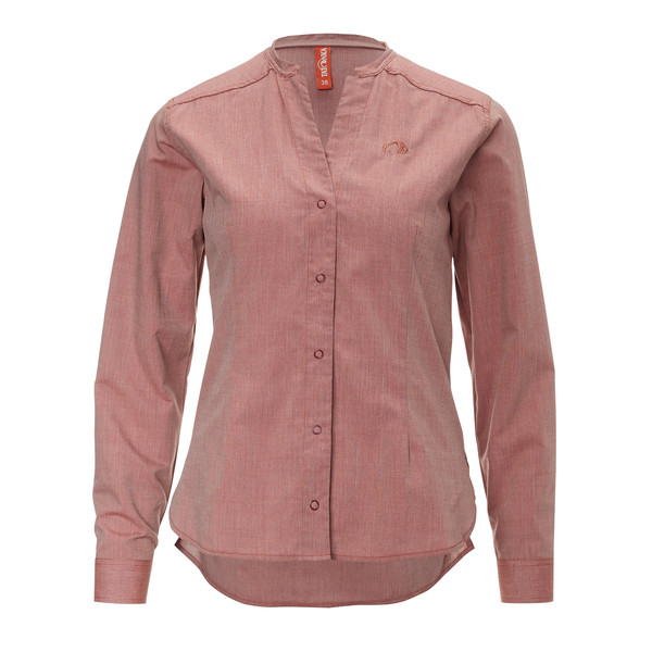 Tatonka Eldred LS Shirt Frauen - Outdoor Bluse