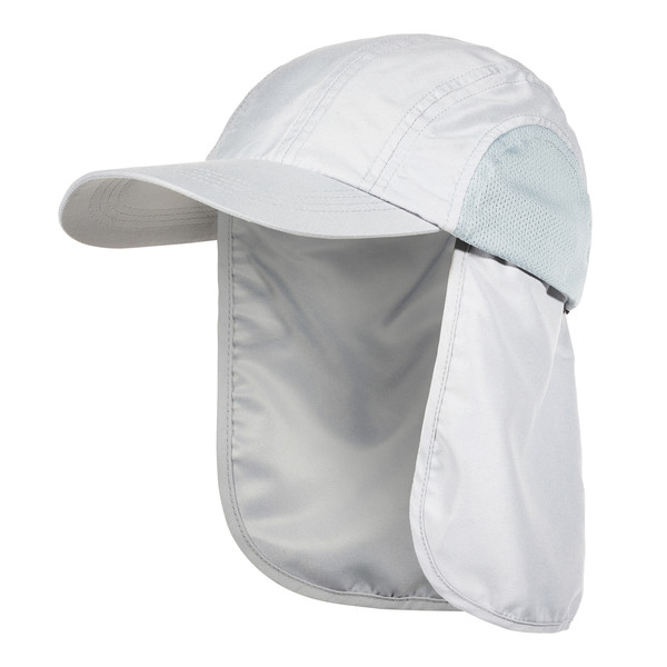 Simpson Convertible Hiking Cap