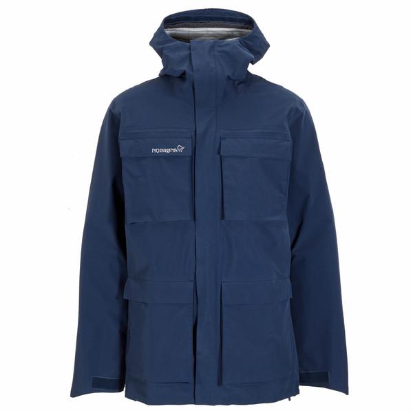 Svalbard Gore Tex Jacket