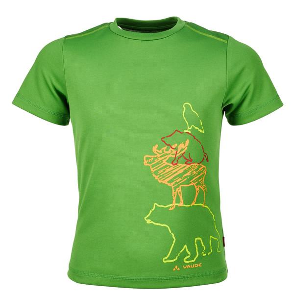 Vaude Zodiak T-Shirt VIII Kinder - Funktionsshirt
