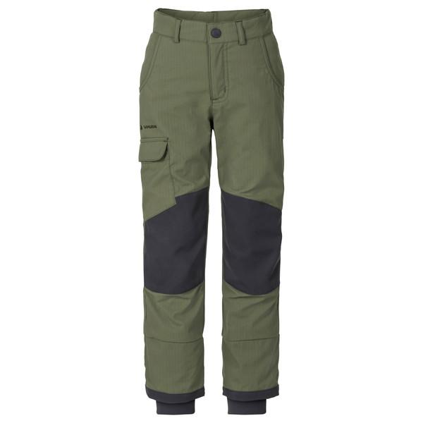 Vaude Caprea Pants II Kinder - Trekkinghose