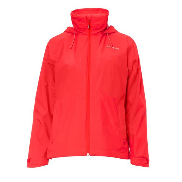 Schöffel ZipIn! Jacket Skopje Frauen - Regenjacke