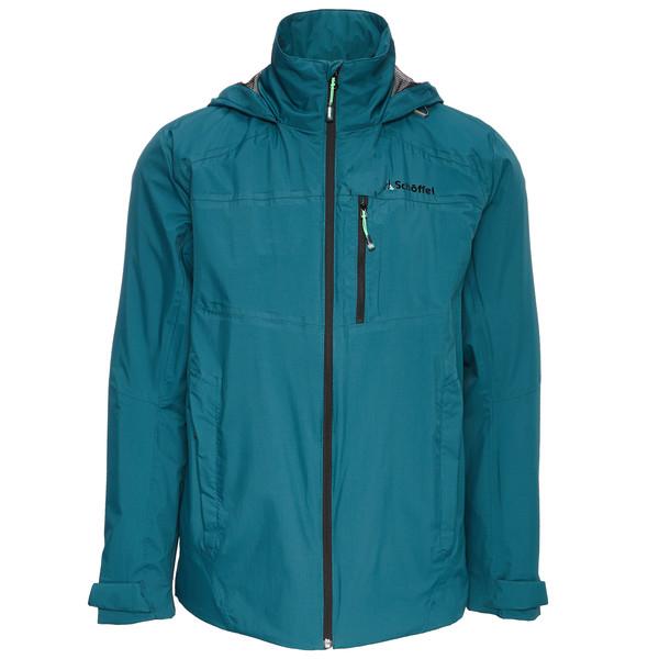 Schöffel ZipIn! Jacket Vancouver Männer - Regenjacke