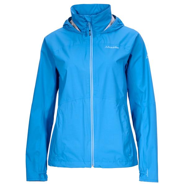 Schöffel Jacket Neufundland Frauen - Regenjacke