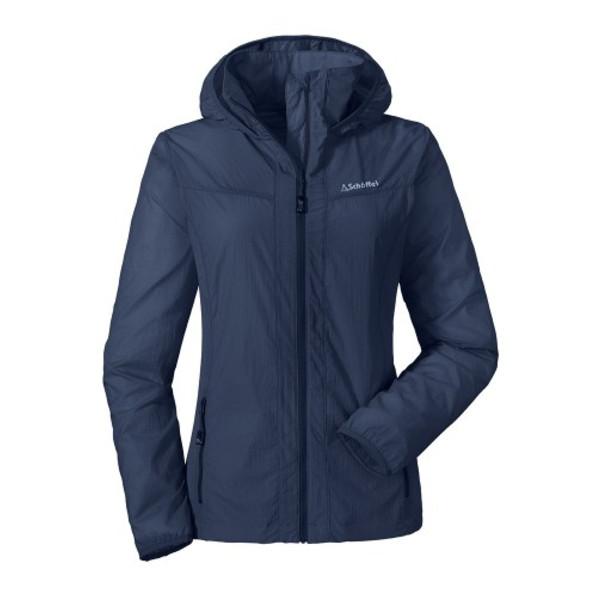 Schöffel Windbreaker Jacket L Frauen - Softshelljacke