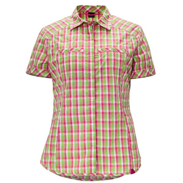 Schöffel Blouse Walla Walla UV Frauen - Outdoor Bluse