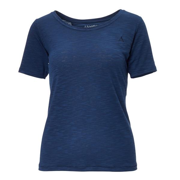 Schöffel T-Shirt Verviers Frauen - T-Shirt