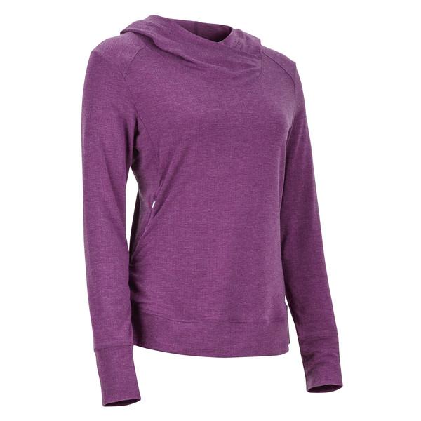 Marmot Tallac Hoody Frauen - Funktionsshirt