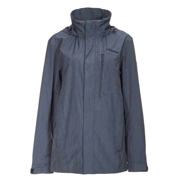 Schöffel ZipIn! Jacket Denver Männer - Regenjacke
