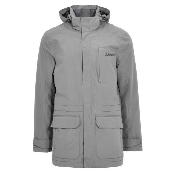 Schöffel Jacket Como Männer - Regenjacke