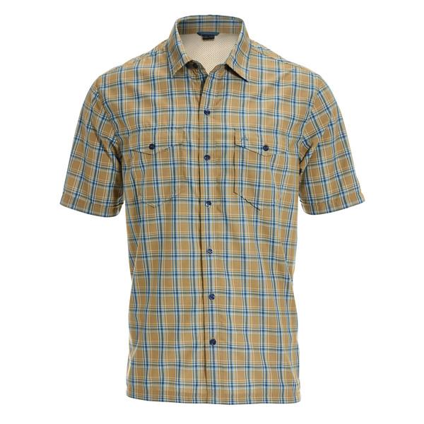 Schöffel Shirt Starnberg UV Männer - Outdoor Hemd