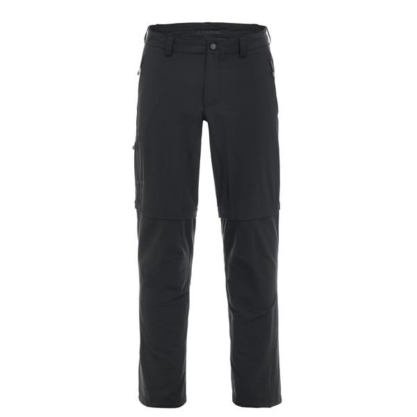 Schöffel Pants Koper Zip Off Stretch Männer - Trekkinghose